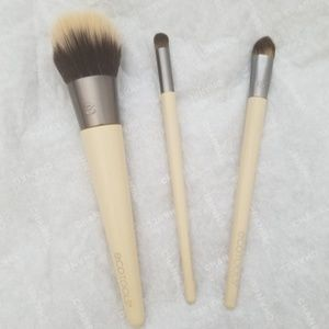 Ecotools brush bundle